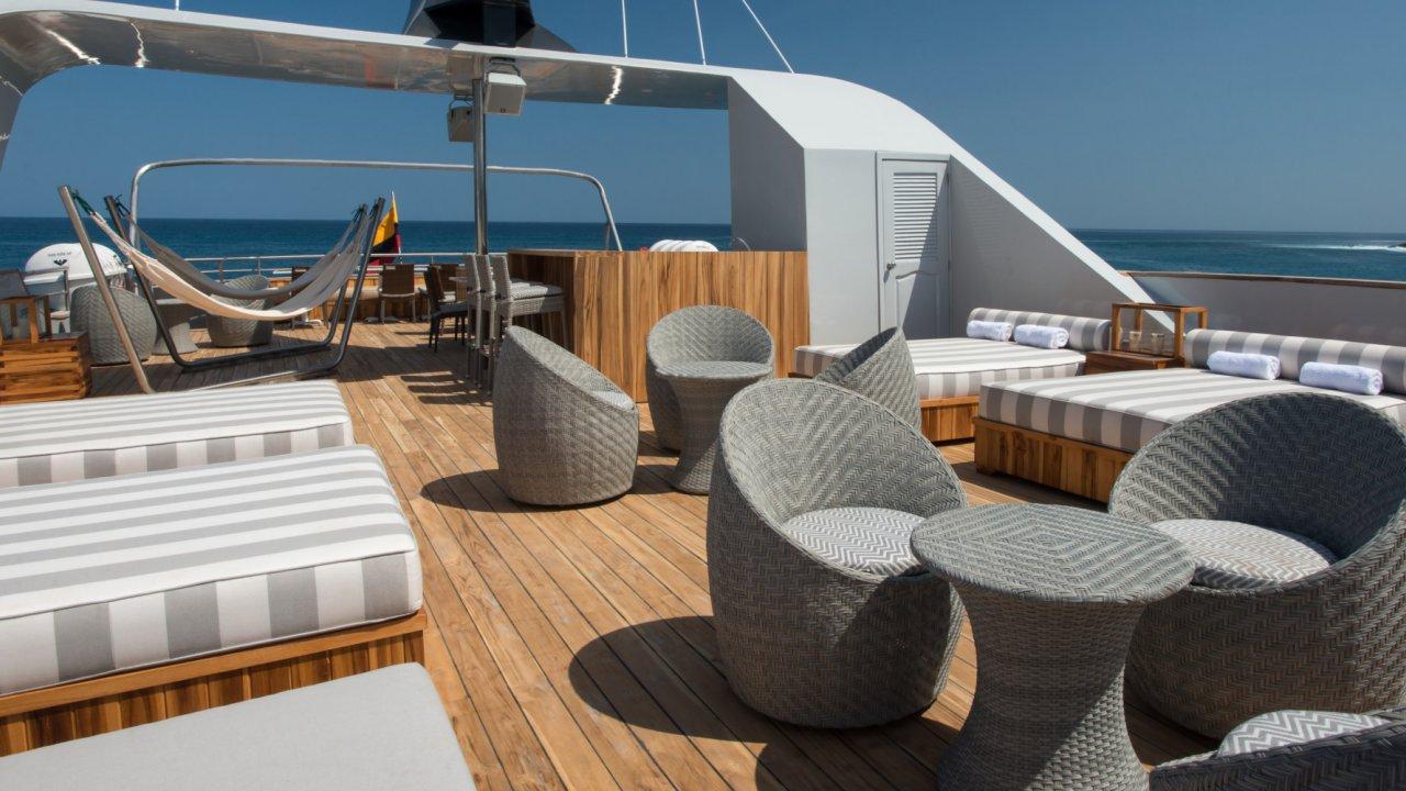 Guest deck Origin