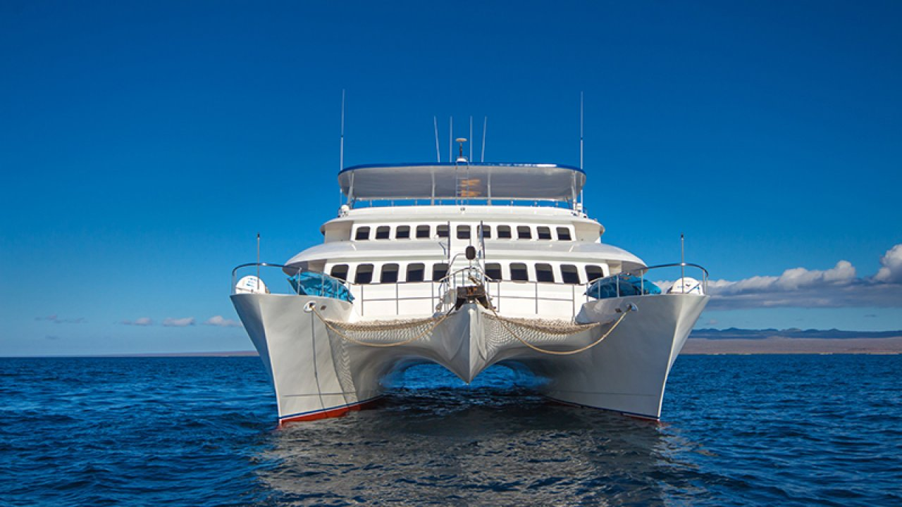 Tip Top II Cruises - Galapagos Islands