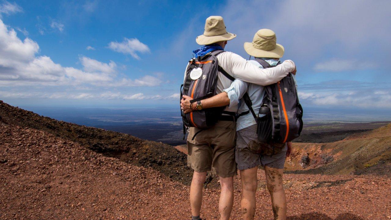Active Tours Galápagos Islands