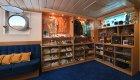 La Pinta gift shop