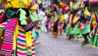 peru street dancers