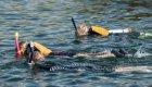 Snorkeling the Galapagos